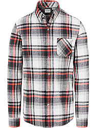Timberland Men's clothes ALREM Statement Shirt