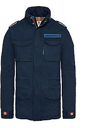 Timberland Men's clothes ALA CRKR MT