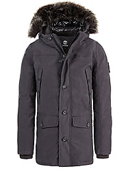 Timberland Men's clothes AMXWM DV SCAR RIDGE PARKA PHANTOM