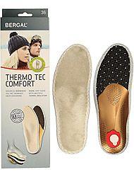 Bergal accessoires 87077 Thermo Tec Comfort