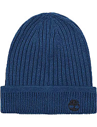 Timberland Men's clothes Solid Rib Beanie