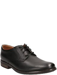 Clarks Men's shoes Becken Lace