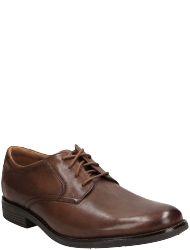 Clarks Men's shoes Becken Lace