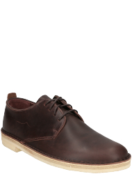 Clarks Men's shoes Desert London