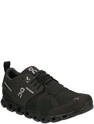 On Running Men's shoes Cloud Waterproof