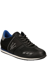 La Martina Men's shoes LFM192110.2400