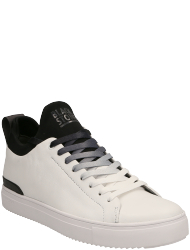 Blackstone Men's shoes SG WHITE