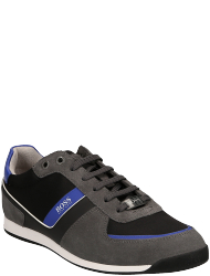 Boss Men's shoes Glaze