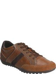 GEOX Men's shoes GARLAN