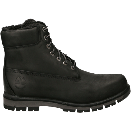 Timberland Radford Warm Lined Boot WP - Schwarz - sideview