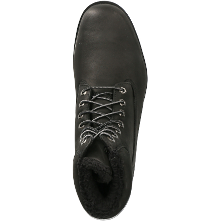 Timberland Radford Warm Lined Boot WP - Schwarz - upperview