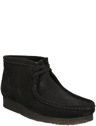 Clarks Men's shoes Wallabee Boot