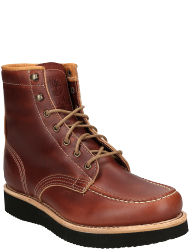 Timberland Men's shoes American Craft Moc Toe Boot