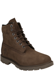 Timberland Men's shoes 6 in Basic Boot-noncontrast collar WP