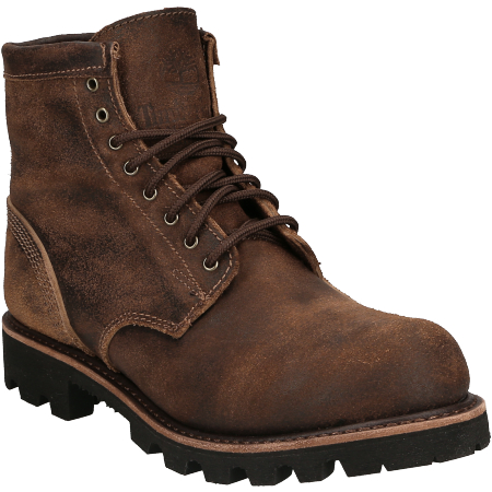 Timberland American Craft PT 6 In WP Boot - Braun - mainview