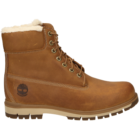 Timberland Radford Warm Lined Boot WP - Gelb - sideview