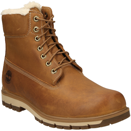 Timberland Radford Warm Lined Boot WP - Gelb - mainview