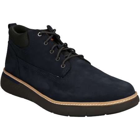 Timberland Cross Mark - Blau - mainview