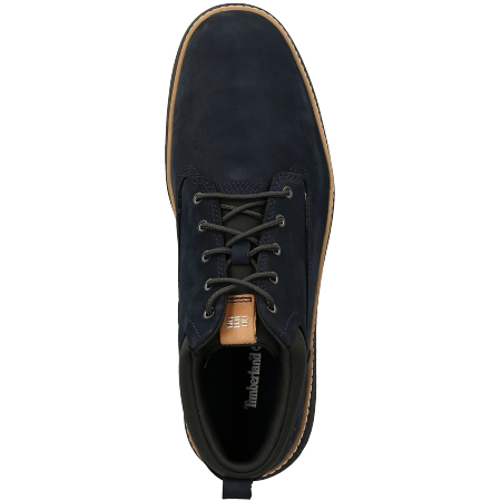 Timberland Cross Mark - Blau - upperview