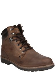 GEOX Men's shoes NORWOLK