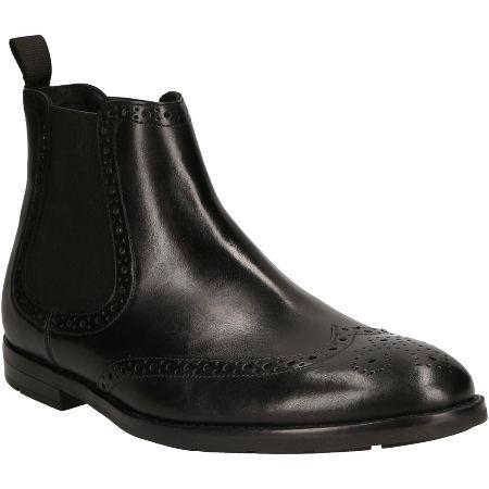 Clarks Ronnie Top 26144928 7 Men's shoes Half boots buy