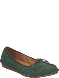 Clarks Women's shoes Freckle Ice