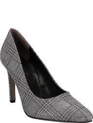 free shipping a0e5a 1ea7d Women's shoes of Paul Green in silver buy at Schuhe Lüke ...