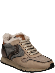 Voile Blanche Women's shoes JULIA FUR
