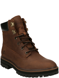 Timberland Women's shoes London Square 6in Boot