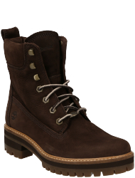 Timberland Women's shoes COURMAYEUR VALLEY 6-INCH