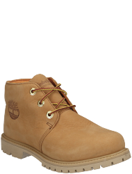 Timberland Women's shoes Paninara Chukka WP