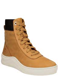 Timberland Women's shoes RUBY ANN HIGH-TOP