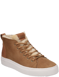 Blackstone Women's shoes QL RUST