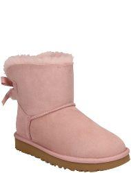UGG australia Women's shoes PCRY MINI BAILEY BOW II