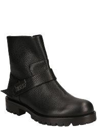 HUGO Women's shoes Victoria Zip Biker-C