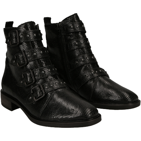 buying new lower price with classic styles Paul Green 9396-075 Women's shoes Half-boots buy shoes at ...