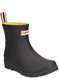 HUNTER BOOTS Women's shoes WFSRMALUN