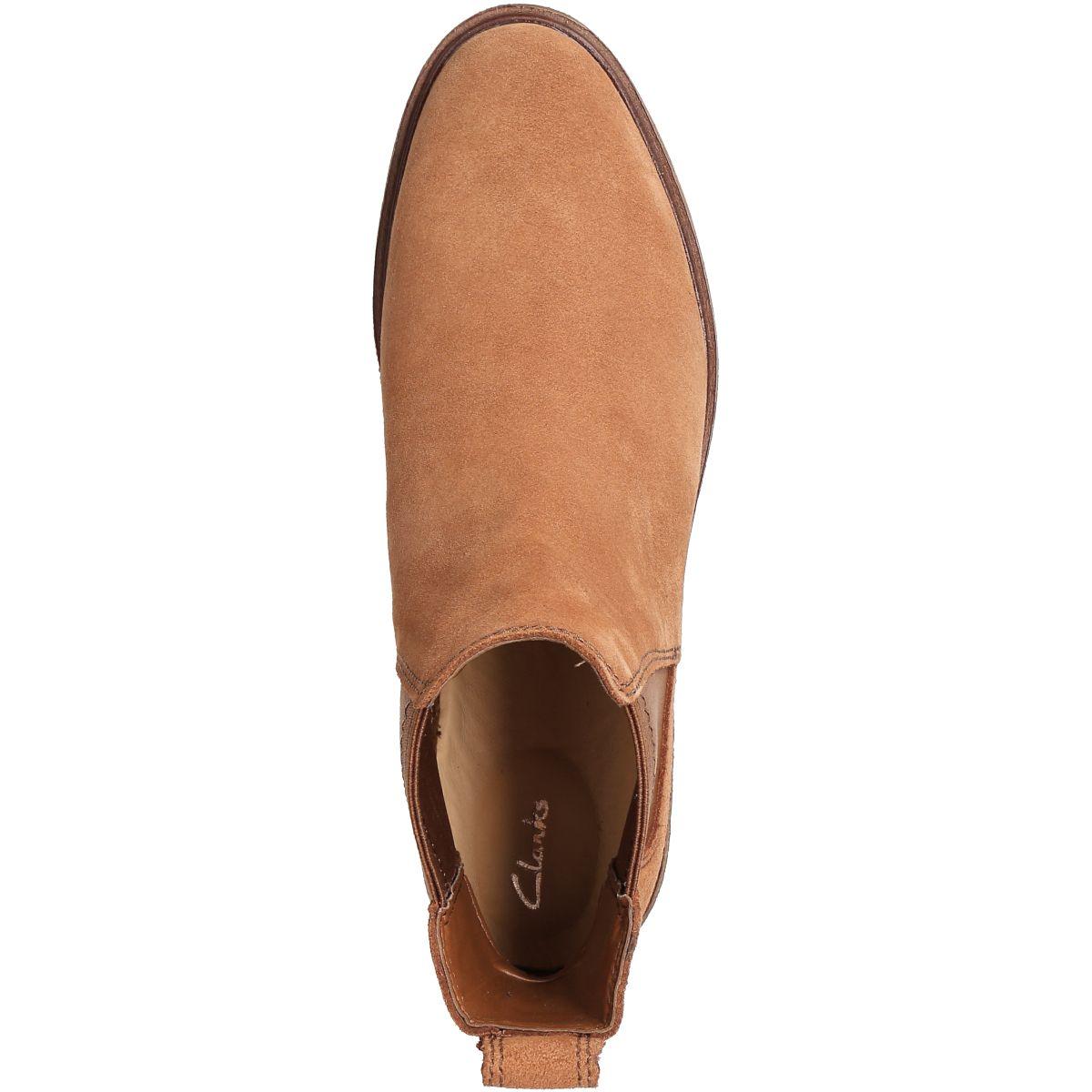 Clarks Clarkdale Arlo 26138060 4 Women's shoes Half boots