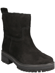 Timberland Women's shoes Courmayeur Valley Faux Fur Bootie