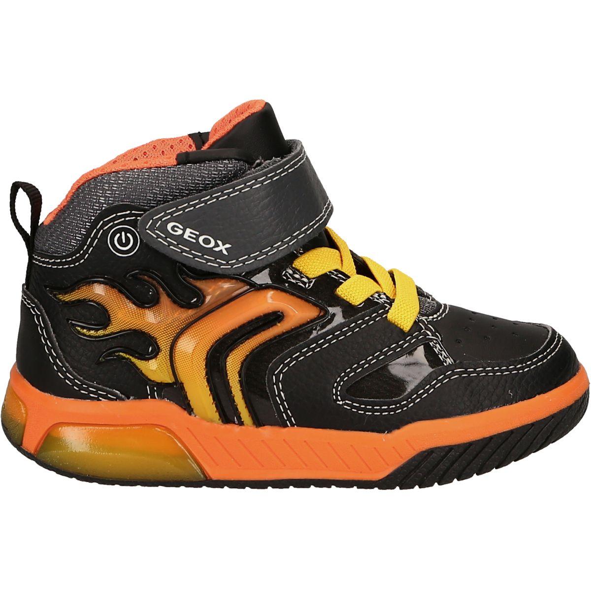 GEOX J949CC 0BU11 C0038 Children's shoes Slippers buy shoes