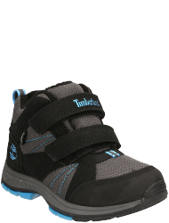 Timberland Children's shoes Neptune Park Mid GTX 2 Strap WL