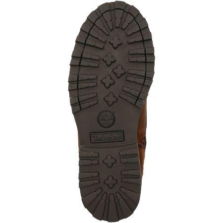 Timberland Courma Kid Warm Lined Boot - Braun - bottomview