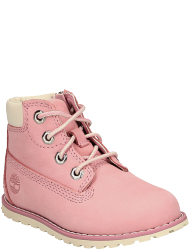Timberland Women's shoes Pokey Pine 6In Boot with Side Zip