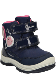 GEOX Children's shoes FLANFIL