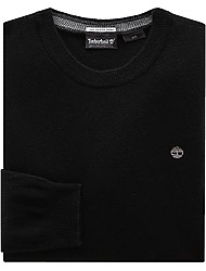 Timberland Men's clothes CREW NECK SWEATER