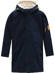 Timberland Men's clothes Parka