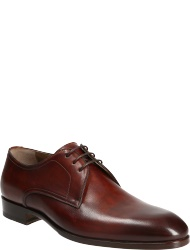 Magnanni Men's shoes CAOBA