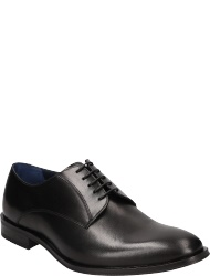 Lüke Schuhe Men's shoes NERO