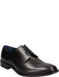 Lüke Schuhe Men's shoes NERO