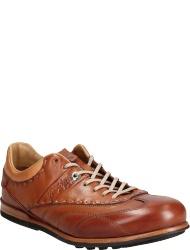 La Martina mens-shoes L7040 150 CUERO AMBRA
